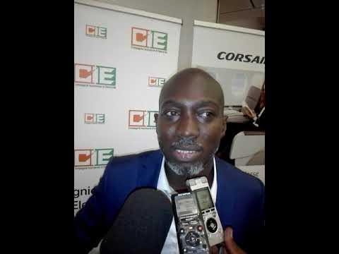 Victor Yapobi Junior parle du HAPPY RUN CI 2018