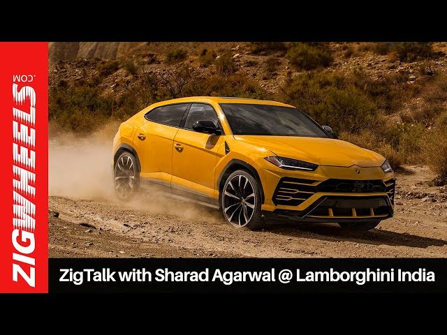 Lamborghini Urus Price Images Review Specs