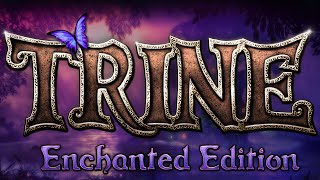 Trine Enchanted Edition (PS4) Thoughts and Impressions