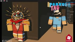 Parkour Tag!! (Roblox) *link in description*