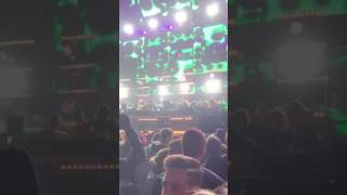 The Martínez Brothers play Dem A Pree (Patrick Topping remix) @ WAN Festival 2017