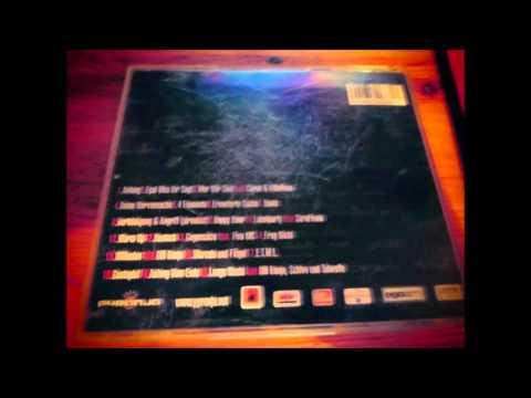 Pyranja ft. Fiva Mc - Gegensätze