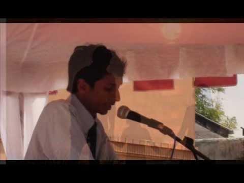 life education programme speech by Ishara Krishmal Paaris.wmv
