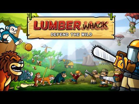 Lumberwhack: Defend the Wild