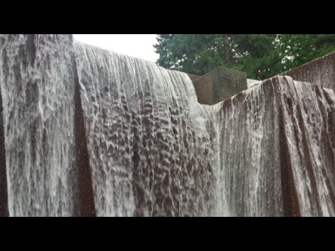Keller Fountain Park (Portland, OR)