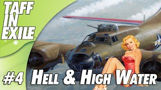 B-17 The Mighty 8th - Hell & High Water - Mission 4