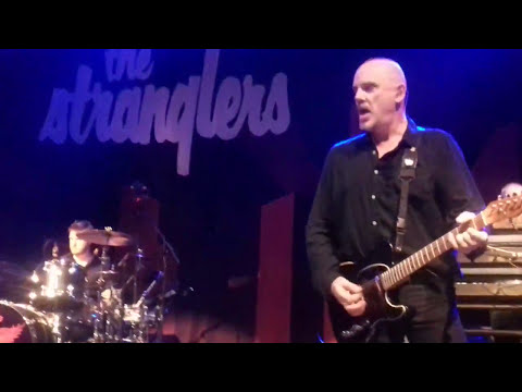 The Stranglers - Always The Sun - Chateau Rouge 2017