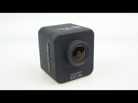 SJCAM M10 Mini Cube Camera - All you need to know