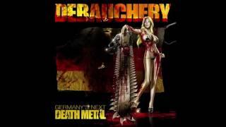Debauchery - The Unbroken [FULL HD]