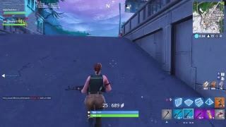 FORTNITE GAMEPLAY | PRO-SPIELER | V-BUCKS(PSN/XBOX CARD) GIVEAWAY | 14 YRS OLD (Fortnite Stream)