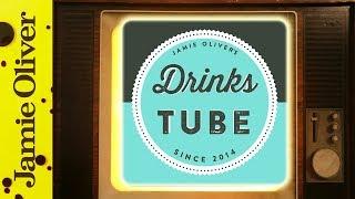 Drinks Tube Has Landed!
