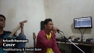 Download Lagu Cakra Khan Kekasih Bayangan (Cover by.HadiKhutilang&Hendri) mp3