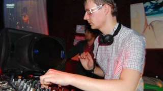 4Mal — Two Years of DJ-residency at VaN GoGh Club, Miass, Russia (17.10.2009)