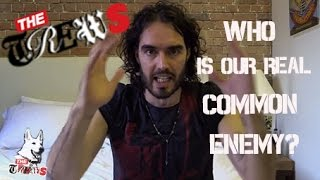 Baixar Who Is Our Real Common Enemy? Russell Brand The Trews (E218)