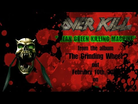 Mean, Green, Killing Machine (LYRIC VIDEO)