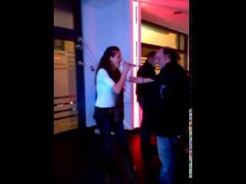 Moj Blanco Karaoke -  Non Credere ( Mina Cover) - Singer Lame cover