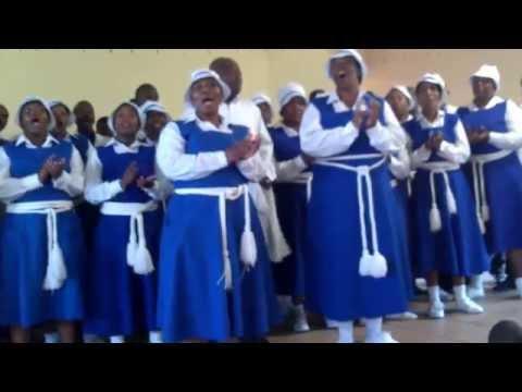 Barorisi Ba Morena Nkosi Yami
