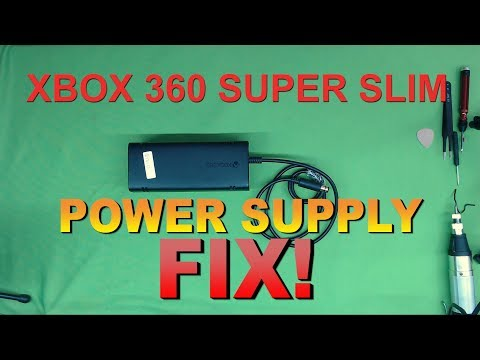 How to fix your XBOX 3...