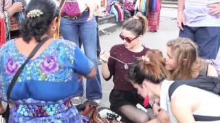 Guatemala | Violetta en vivo