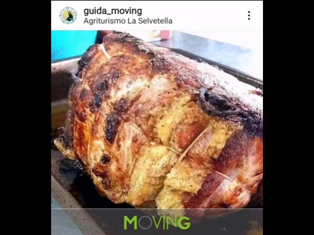 FOOD GALLERY - Novembre 2019