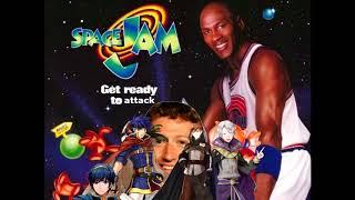 Space Jam & Fire Emblem Mashup