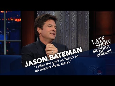 Jason Bateman Actually Likes Reading s Of His Acting
