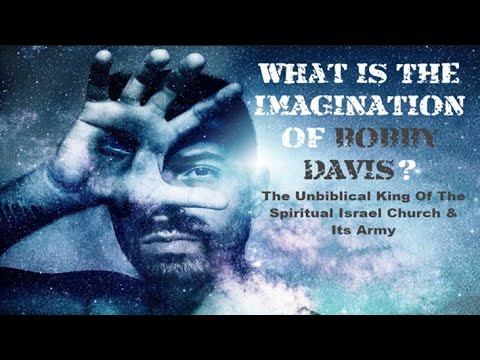 WHAT IS THE IMAGINATION OF BOBBY DAVIS???