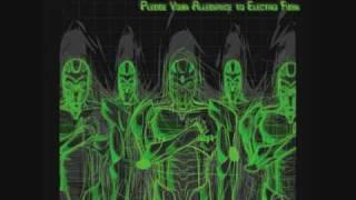 Dynamix II   Pledge Your Allegiance To Electro Funk