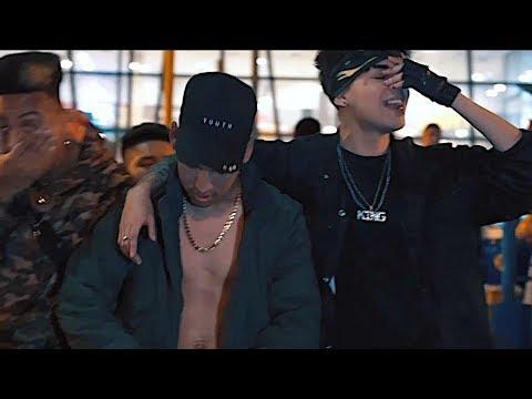 Lonlizzy - Sobresaliendo de la Calle Feat Zika Boy x Skill Martinez   Video Oficial 🕴