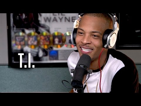 T.I. Talks Issues w/ Iggy Azalea, ATL 2 + Dodges Drake & Mee