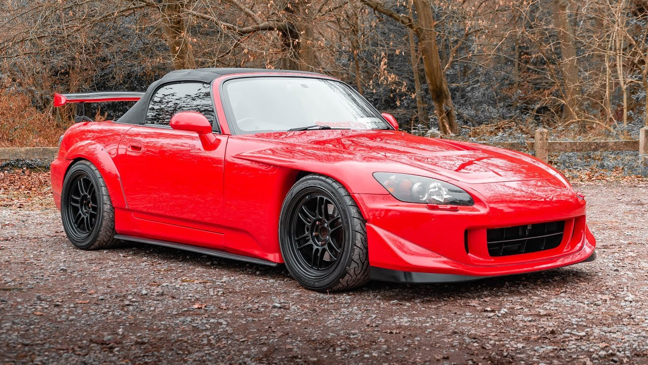 fizzle 39 s modified honda s2000 is a weapon youtube. Black Bedroom Furniture Sets. Home Design Ideas