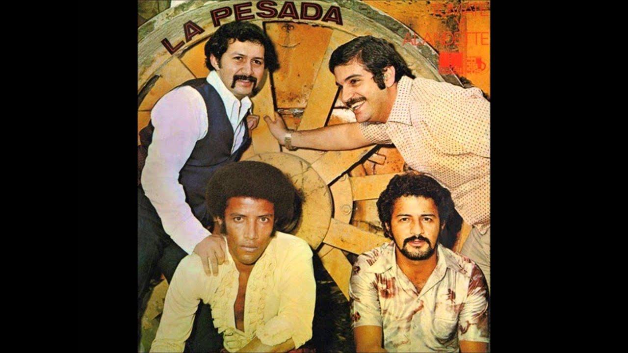 Download Eres - LA PESADA