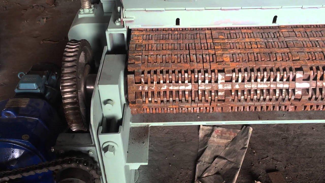 Chain Grate Stoker Boiler Youtube