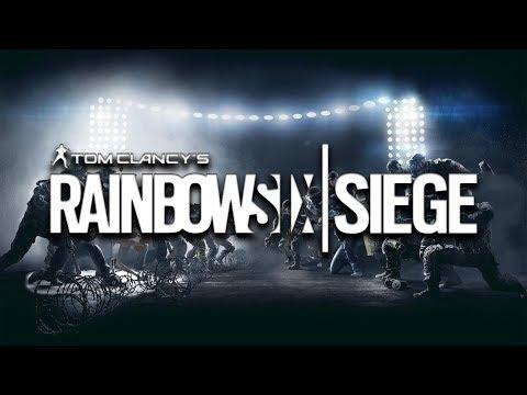 RAINBOW SIX SIEGE - Wszędzie pułapki