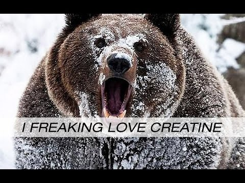 The Creatine Challenge – Chasing Intense Muscle Pumps & Gains