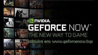 Geforce Now running GTA 5, Fortnite and Tomb Raider in Brazil-Learn how to get access