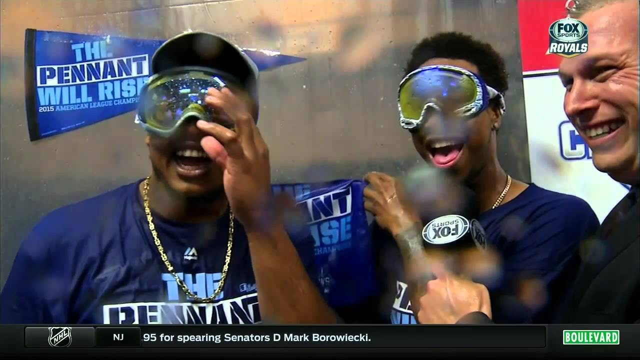 Remembering a Cheerful Yordano Ventura Headed to the 2015