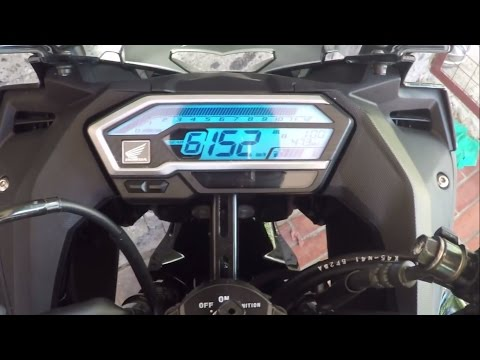 NEW CBR 150R REVIEW|| TOP SPEED||EXPECTED PRICE.