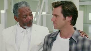 Bruce Almighty (2003) - Bruce Meets God Resimi