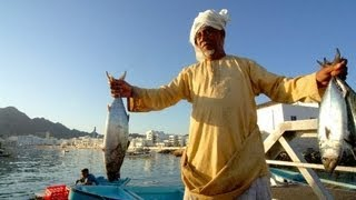 2012 Travel Photography Scholarship to Oman - Go on assignment with a Nat Geo photographer!