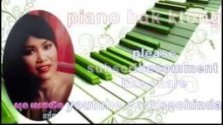 Song Seng Horn - Piano Bake ktong - Cambodia music mp3- Kmer Old Song