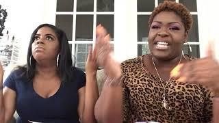 Ladies Who KeKe | Basketball 🏀 Wives Season 8 Reunion (Part 1) Review