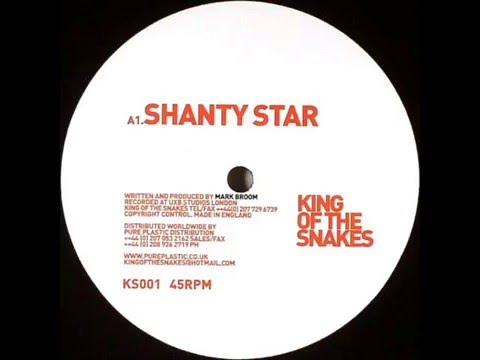 Mark Broom - Shanty Star (Original Mix)