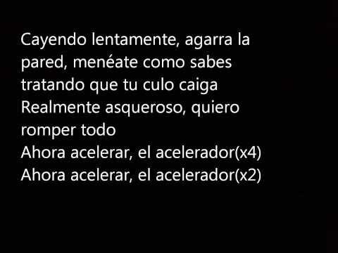 Sage The Gemini- Gas pedal (REMIX) (subtitulada en español) ft. Justin Bieber and Iamsu