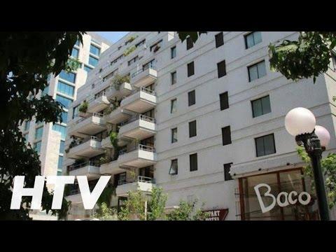Tempo Rent Apart Hotel En Santiago