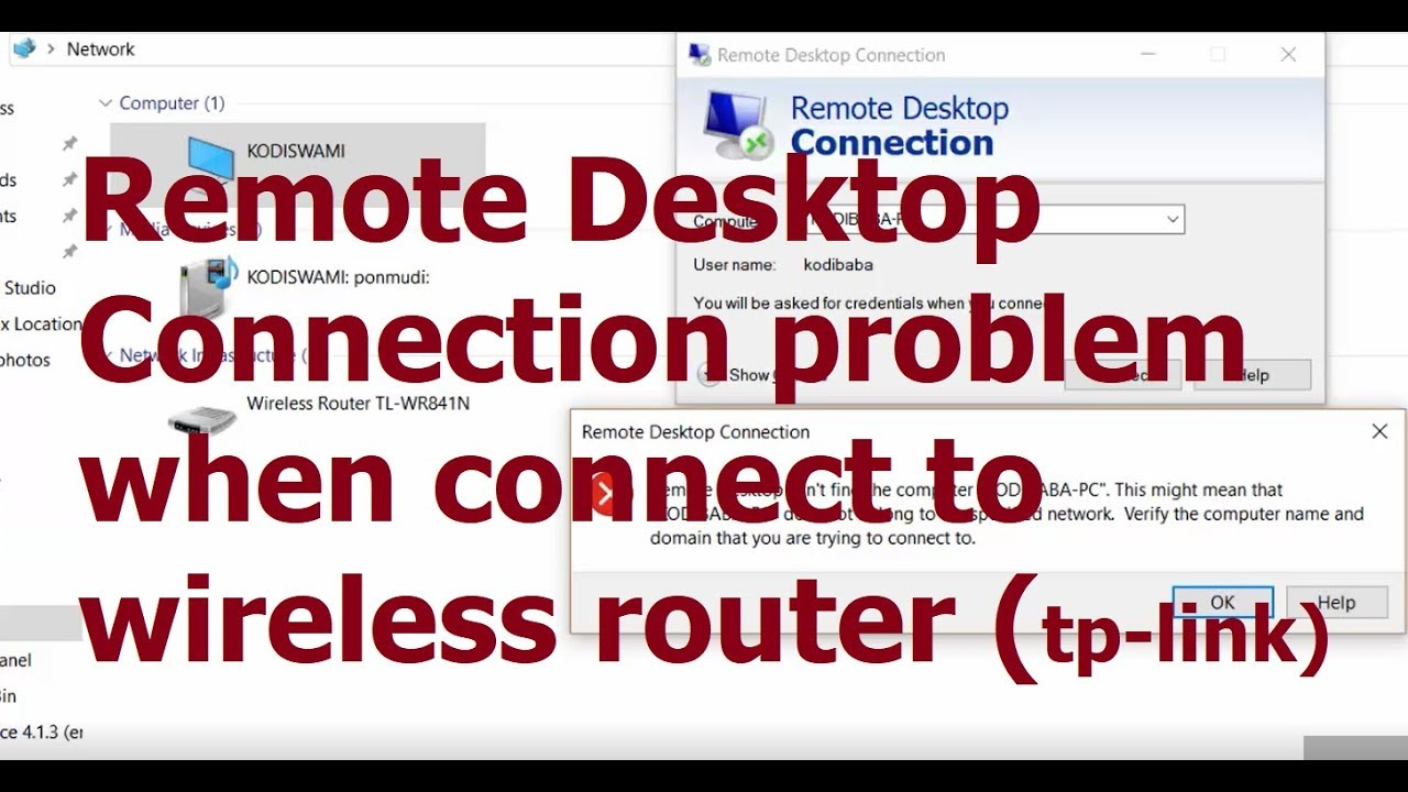 how to connect wifi to desktop