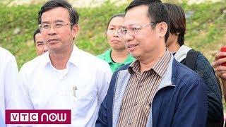 Đà Nẵng: Lý do Phó Bí thư, Chủ tịch quận bị kỷ luật