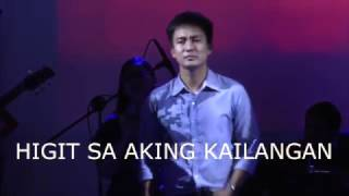 Walang Mahirap Sa'yo by JEWCC Worship Team