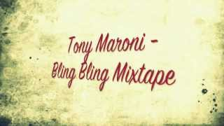 Tony Maroni - Bling Bling 100% Vinyl Mix (Electro Swing Techhouse) FREE DOWNLOAD