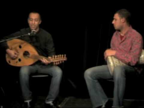 Jamal El Maghreb & Hussein El Azab, Yamouja Ghaami.mpg
